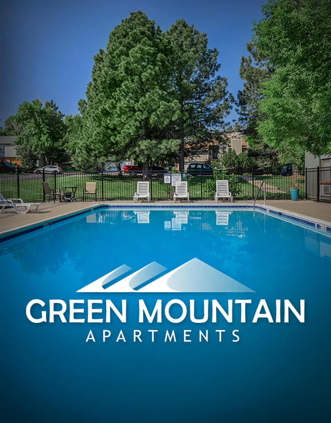 Green Mountain Apartments Property Photo
